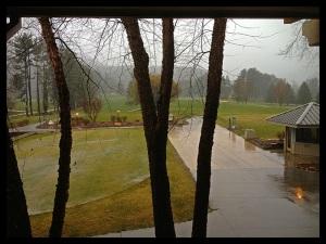 Waynesville Rain