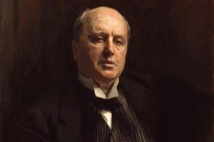 Henry James, Looking Disapprovingly Into the Future