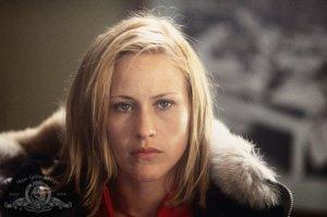 Patricai Arquette as Frankie Paige